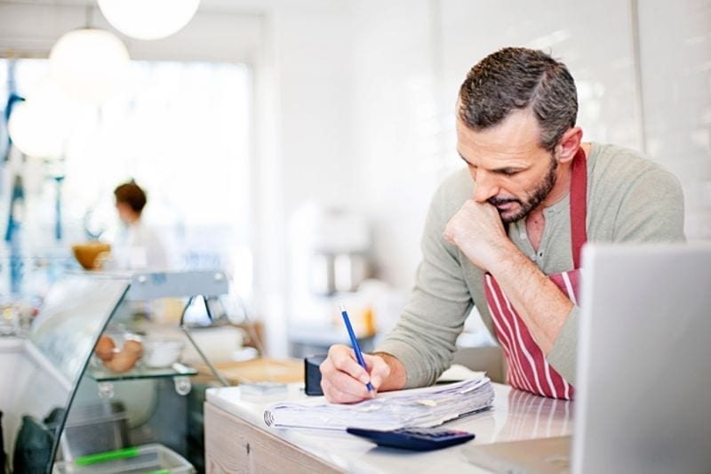 Best Tax Deductions for the Self-Employed